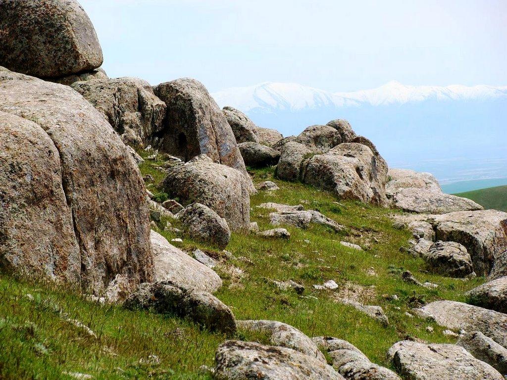 Койташские горы, Койташ