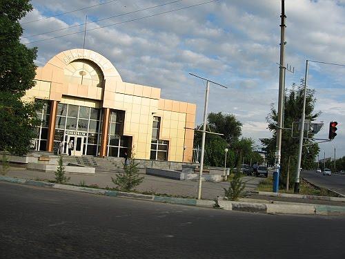 Асака банк, Гулистан