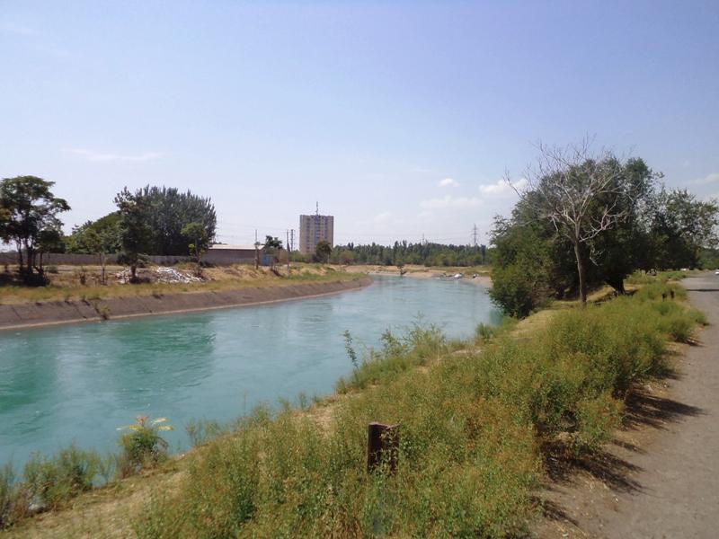 погода в ташкентской области г чирчик ничего невозможного Говорит