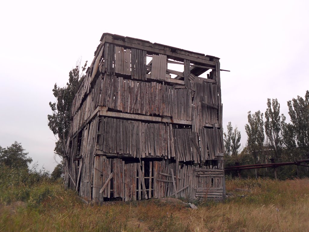 Градирня, Артемово