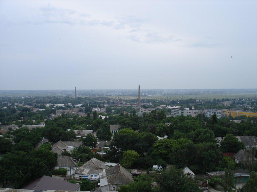 Melitopol, Мелитополь