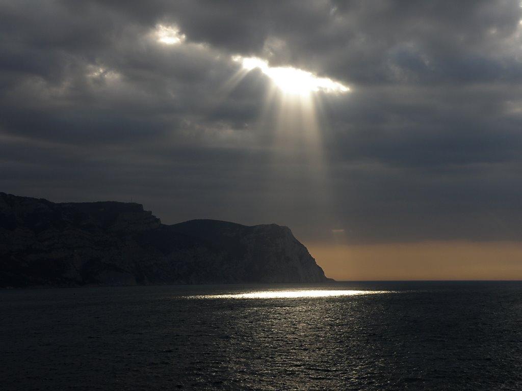 Лучик надежды, Балаклава