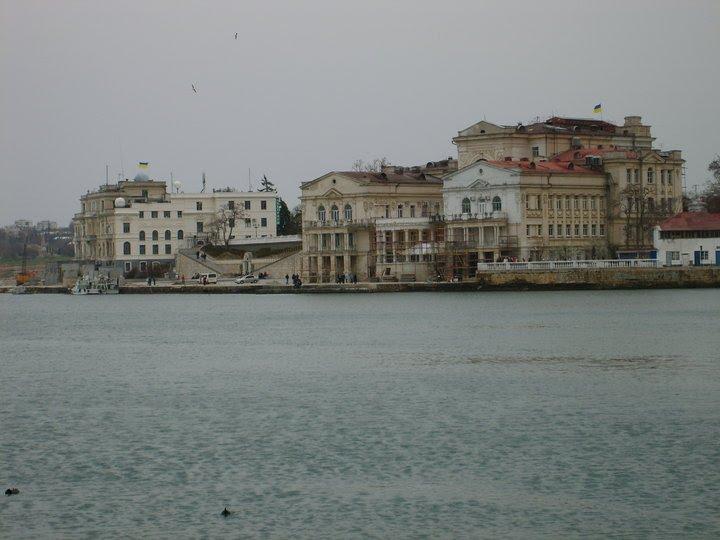 Sivastopol, Балаклава