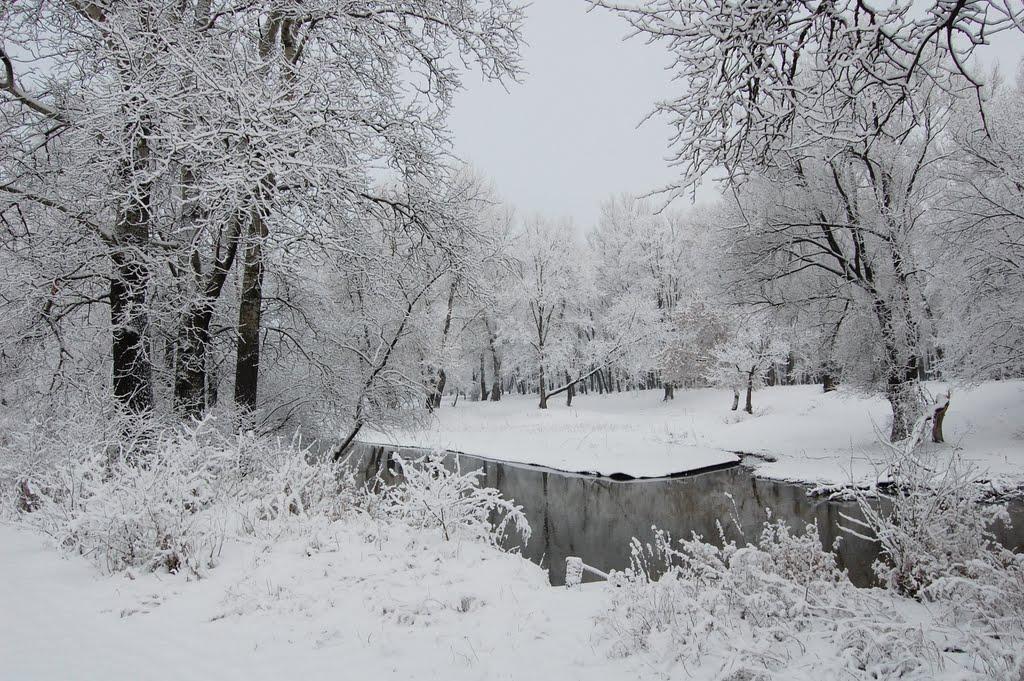 Зимняя сказка, Кременная