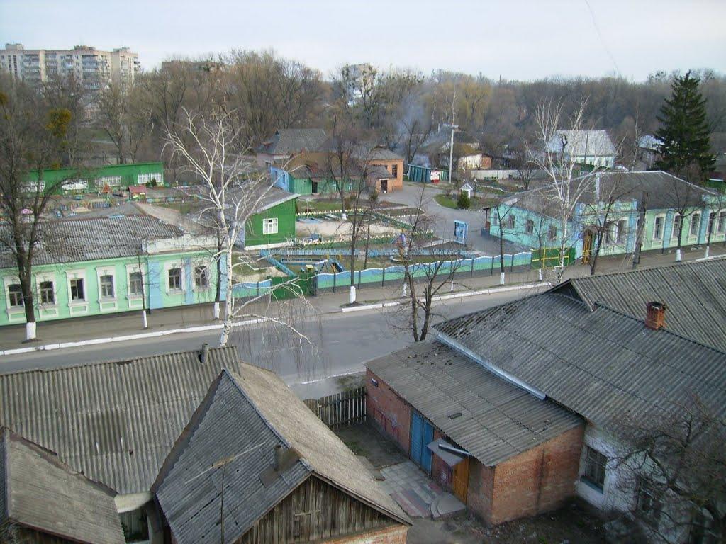 Садик, Ахтырка