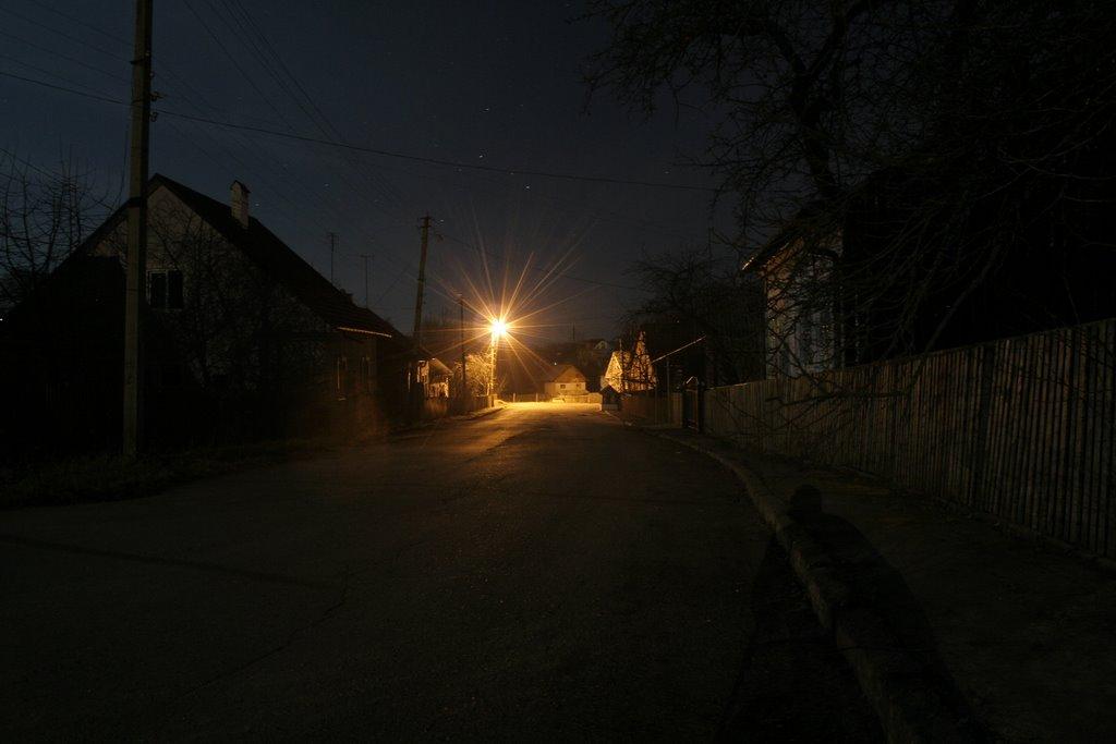 вулиця Карюкіна, Сторожинец