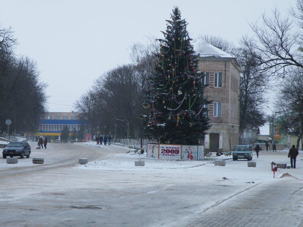 Горохов (город) — Википедия   768x1024