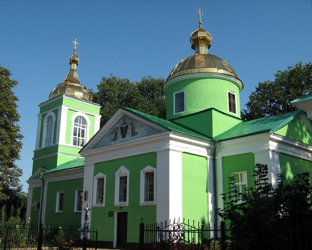 город Горохов - все фото   821x1024