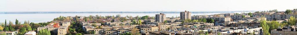 Мой город, Никополь